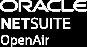 NetSuite OpenAir Logo